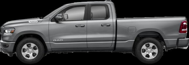 2020 Ram 1500 Camión HFE