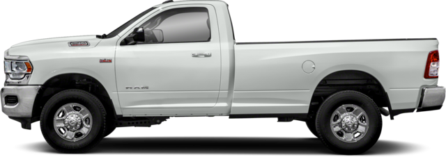 2020 Ram 2500 Truck Tradesman