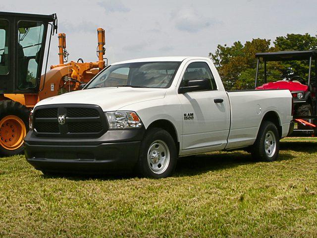 2020 Ram 1500 Classic Truck