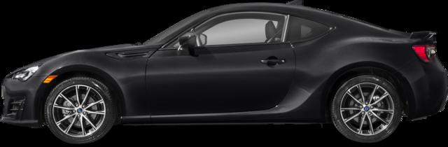 2020 Subaru BRZ Coupe tS