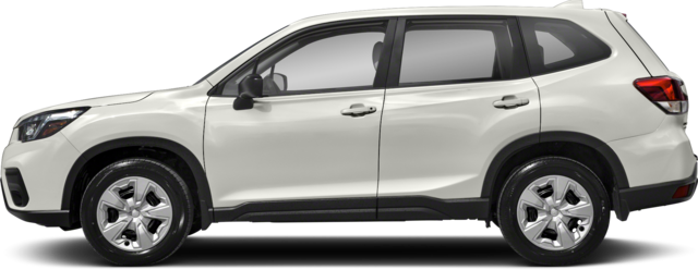2020 Subaru Forester SUV Premium