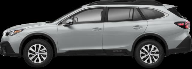 2020 Subaru Outback SUV Premium