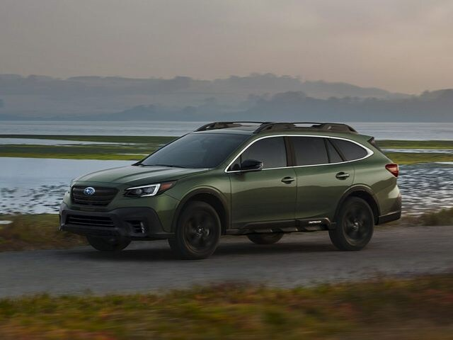 New 2020 Subaru Outback Touring XT For Sale/Lease Spartanburg SC | Stock#
