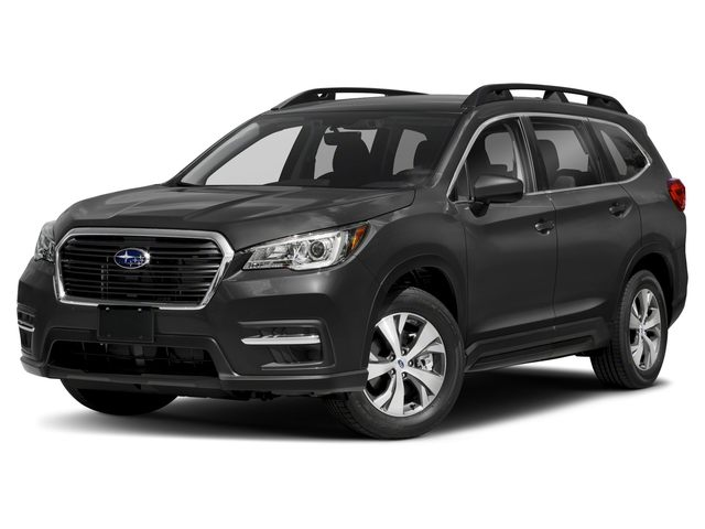 2020 Subaru Ascent Hoover