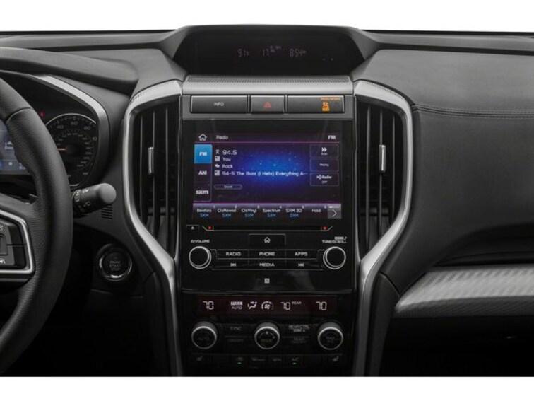 New 2020 Subaru Ascent AUTO For Sale Dallas | VIN: 4S4WMARDXL3409356