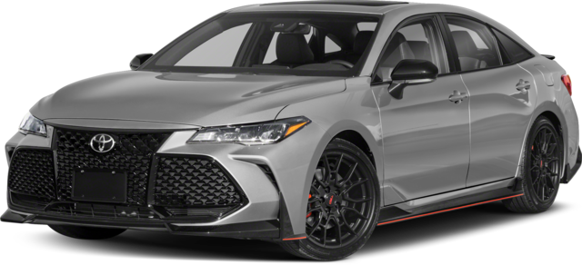 2020 Toyota Avalon Sedan TRD