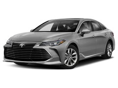 New 2020 Toyota Avalon Limited Sedan in Laredo, TX