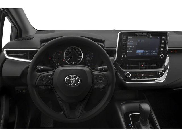 2019 Toyota Corolla For Sale In Orange Ca Toyota Of Orange