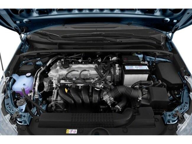 New 2020 Toyota Corolla For Sale At Servco Toyota Vin