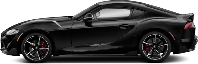 2020 Toyota Supra Coupé 3.0 Premium