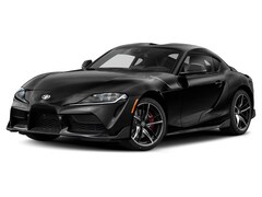 New 2020 Toyota Supra 3.0 Premium Launch Edition Coupe