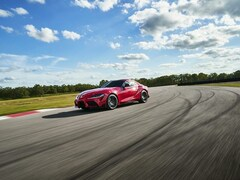 New 2020 Toyota Supra 3.0 Premium Launch Edition Coupe in Early, TX