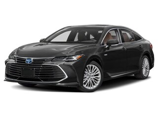 New 2020 Toyota Avalon Hybrid Limited Sedan Conway, AR
