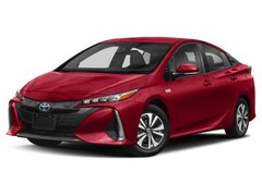 New 2020 Toyota Prius Prime LE Hatchback in Rockwall, TX
