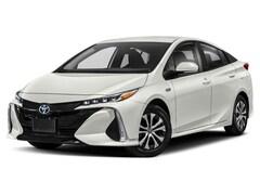 2020 Toyota Prius Prime LE Hatchback