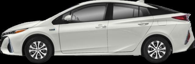 2020 Toyota Prius Prime Hatchback XLE