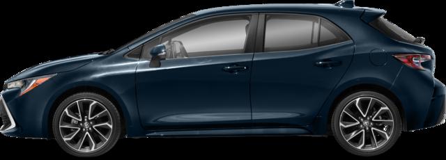 2020 Toyota Corolla Hatchback Hatchback XSE