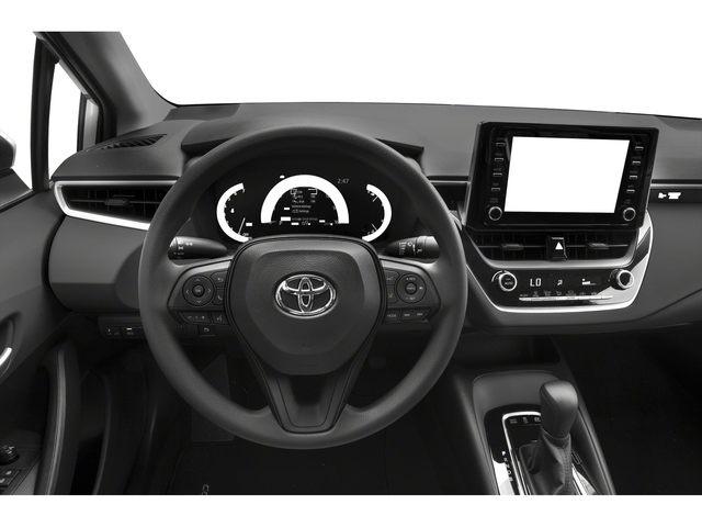 2020 Toyota Corolla Hybrid Sedan