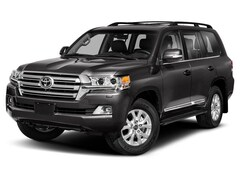 2020 Toyota Land Cruiser Base SUV