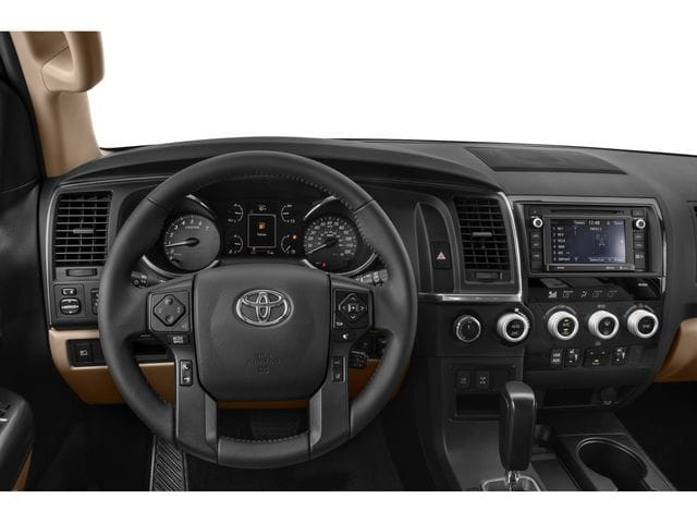2020 Toyota Sequoia SUV