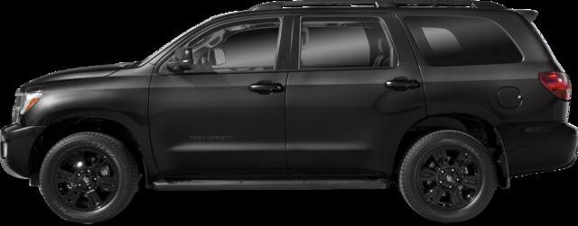 2020 Toyota Sequoia SUV TRD Sport