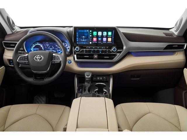 2020 Toyota Highlander SUV