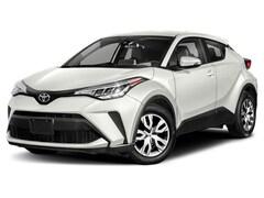 New 2020 Toyota C-HR LE SUV in Lufkin, TX