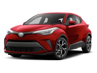 New 2020 Toyota C-HR LE SUV Conway, AR