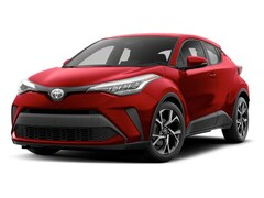 2020 Toyota C-HR XLE SUV in Marshall
