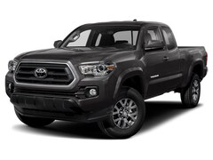 2020 Toyota Tacoma SR Truck Access Cab in Dallas