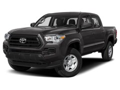 New 2020 Toyota Tacoma SR5 Truck Double Cab in Lufkin, TX