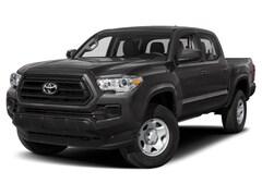 2020 Toyota Tacoma SR5 Truck Double Cab
