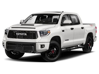 2020 Toyota Tundra TRD Pro Truck CrewMax
