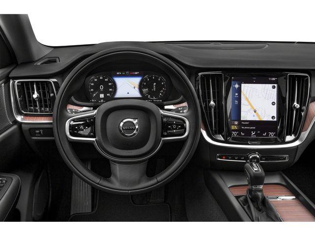 2020 Volvo S60 Sedan