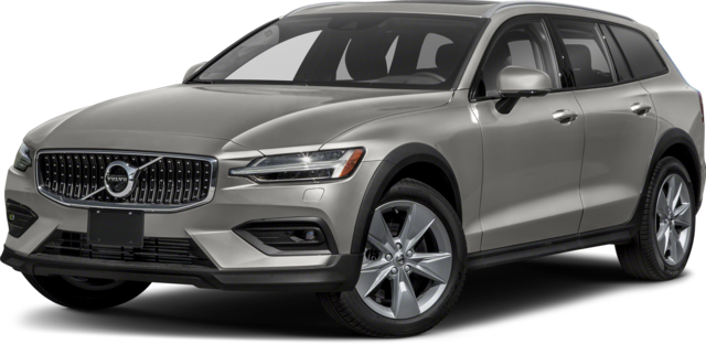 2020 Volvo V60 Cross Country Nashville