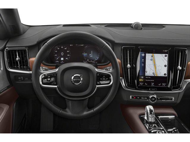 2020 Volvo S90 Hybrid Sedan