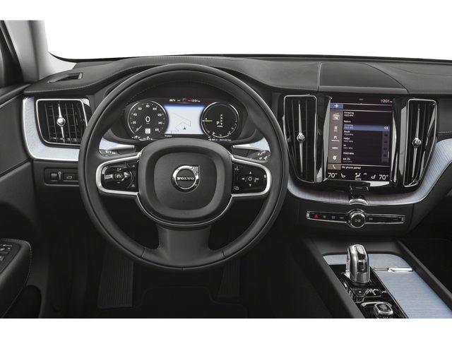 2020 Volvo XC60 Hybrid SUV