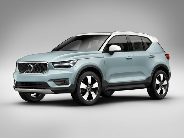 2020 Volvo XC40 in Dallas