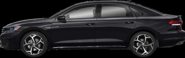 2020 Volkswagen Passat Sedan 2.0T R-Line