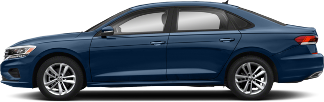 2020 Volkswagen Passat Sedan 2.0T SEL