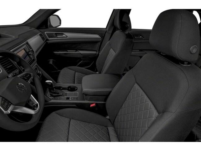 Car Dealerships Spokane Wa >> New 2020 Volkswagen Atlas Cross Sport For Sale in Spokane ...