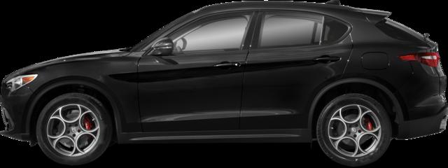 2021 Alfa Romeo Stelvio SUV Quadrifoglio