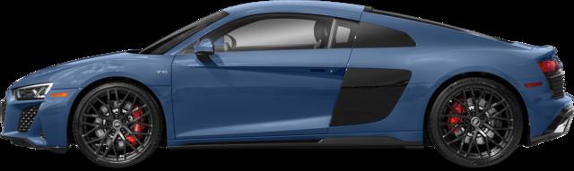 2021 Audi R8 Coupe 5.2 V10 performance