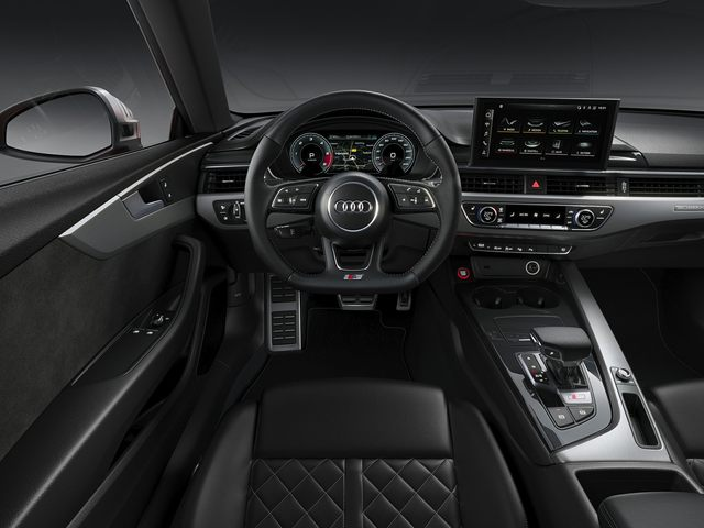 2021 Audi S5 Coupe