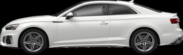 2021 Audi A5 Coupe 45 Premium
