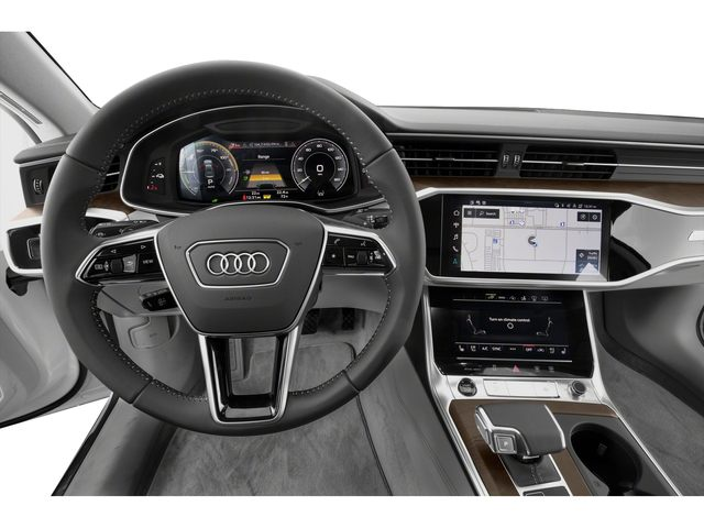 2021 Audi A7 e Sportback