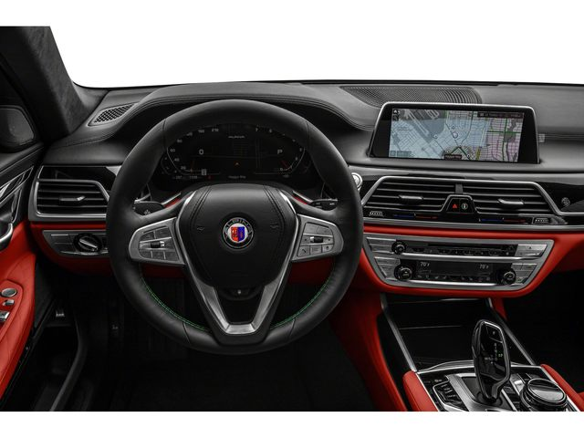 2021 BMW ALPINA B7 Sedan