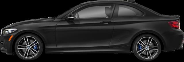 2021 BMW M240i Coupe xDrive