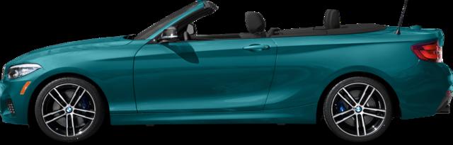 2021 BMW M240i Convertible xDrive