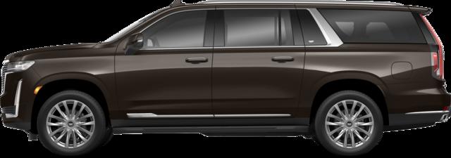 2021 CADILLAC Escalade ESV SUV Sport